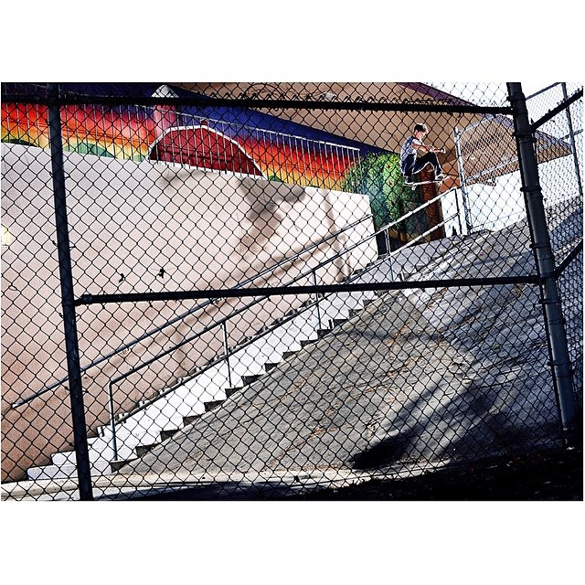 @masonsilva >>> frontside 360 >>> photo by #ElementAdvocate @jakedarwen