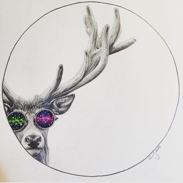 @emmaleighdee • • #atx #texas #tx #austintx #spratx #art #sketch #