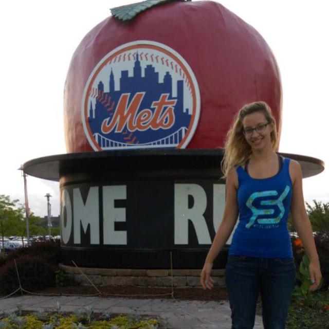 #nymets #meetthemets @zayjmad191 @hollymkey #mlb #baseball #JustSendIt #homerun #mets