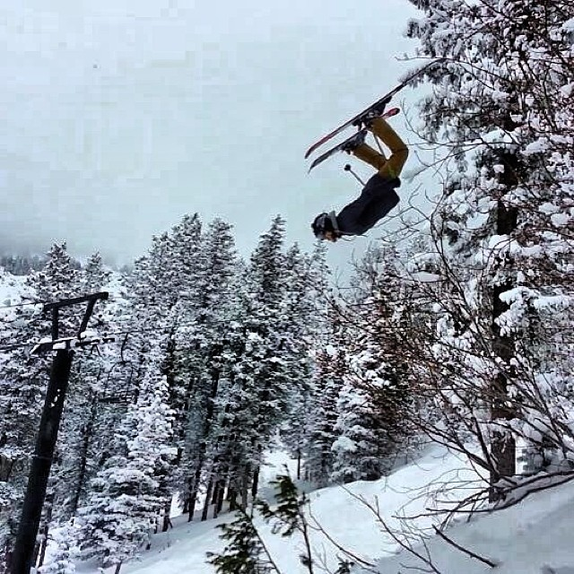 Panda High Council member Sander Hadley has had a breakout year, and was recently interviewed on Newschoolers about his involvement with Sweetgrass Productions, Panda Poles, and the good life.  Full story: http://goo.gl/hhmwQf Photo: Bo Ferro cica...