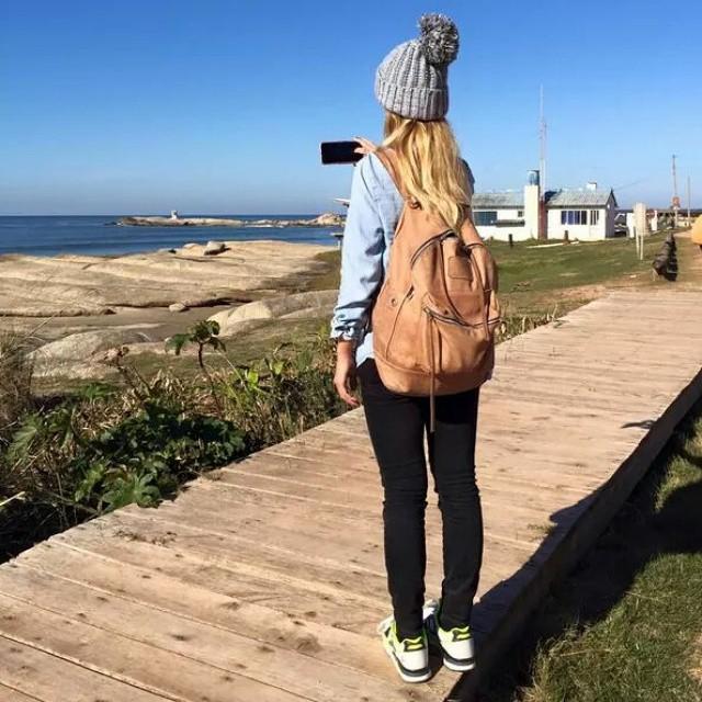 Desde Uruguay • Conseguí tu Mambo en @st_clemente , Montevideo.
