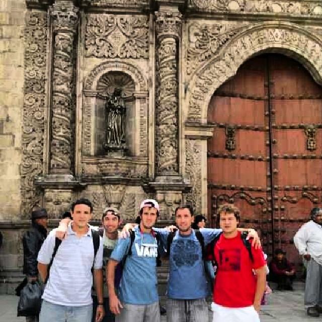 #LaPaz #SanFrancisco #Bolivia