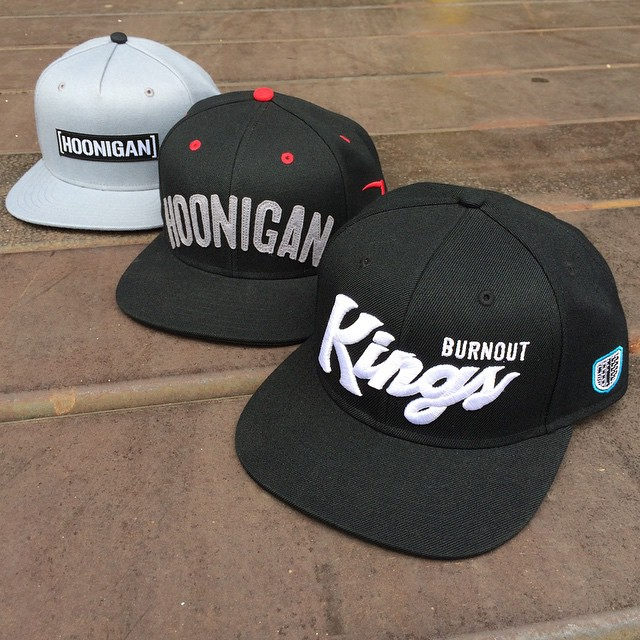 Cover your weird shaped dome with one of our new hats available on #hoonigandotcom. #thankuslater