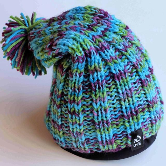 Para la gente que les guste, dense una vuelta por facebook/ufitargentina y miren la nueva temporada otoño/invierno de los gorros de lana!