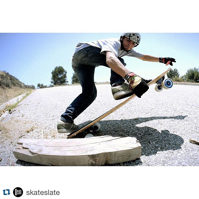 #Repost @skateslate with @repostapp. ・・・ @divinewheelco released their new #Berserkers wheels and featured rider Gustavo Mello (@mello_gustavo) slaying it. We got in touch to find out more in a new interview with him on Skate[Slate].com...