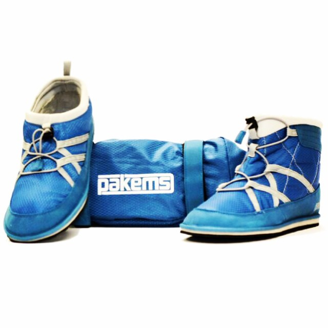 This is my first year as a @teambluechamps member. I can't wait to stomp on the red team with my Blue Pakems. Official shoe of the Blue Team. #teambluechamps #capecod #blueteam #capecodgames2015 @pakems1 @katewalsh @thesulk