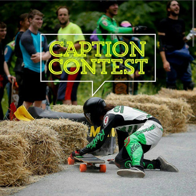 CAPTION CONTEST ROUND 2 // Win a WIM Deck!! #CONTEST #CONCOURS Here's how to participate:  1) Follow us 2) Write your creative caption in the comments 3) Tag two friends 4) Extra chance to win if you also follow @charlesouimet  The captions will be...