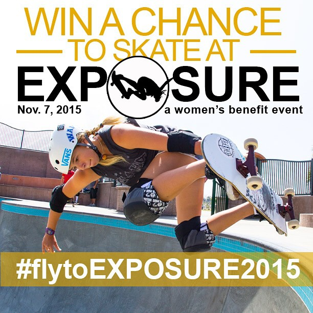Want to WIN A TRIP TO SAN DIEGO and skate at EXPOSURE 2015? Post your awesome clips, follow and tag us! Be sure to use the hashtag #flytoexposure2015 to win 2 plane tickets to San Diego! Check out our @transworldskate session link in our bio! What are...