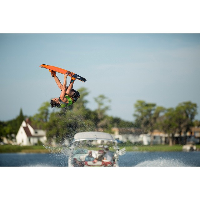 """I am so excited for #RealWake.  It's going to give me the chance to showcase what I love.""-@harleyclifford ("