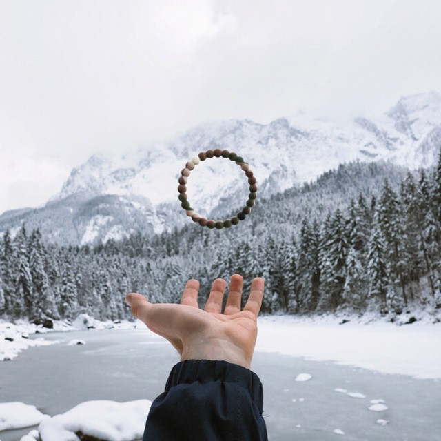 Wild is the new cool #livelokai  Thanks @johnbozinov