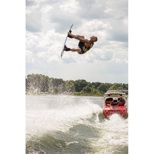 ICYMI: The 2015 #RealWake roster was announced this afternoon!  Click the link on our profile page for all of the details. (