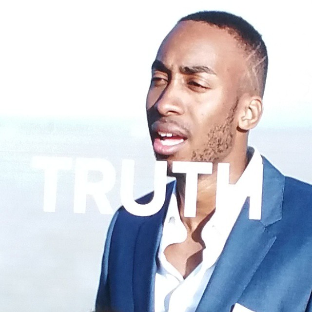 "Last night, spoken word artist Prince Ea @prince_ea absolutely killed it with his inspirational video ""Dear Future Generations, Sorry"". Hip-hop and surfing both have powerful influence on popular culture, and it's cool to see what's happening in..."