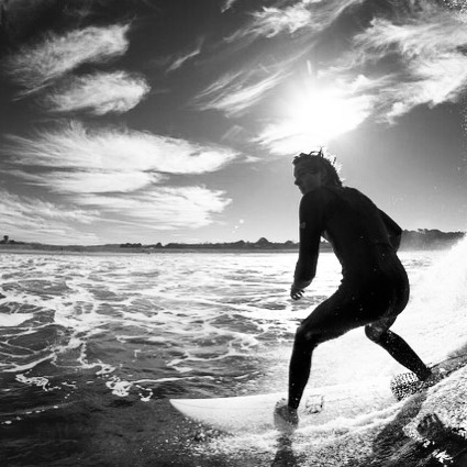 @_sammyjohnson in the Ichiban aka #geoprene PC @ironstringphoto #ckth #lovematuse