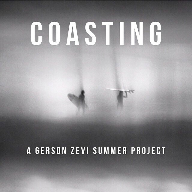 Noon Pacific will be curating the tunes for a @GersonZevi summer art show/project in the Hamptons tomorrow. If you're in the area (cc: east coasters) be sure to check it out!  Opening party: July 2 // 7-10pm  Location: 760 Montauk Hwy, Water Mill,...