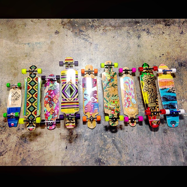 Friday Night Flavors Pick one, Rip One. #skateriviera #rivieraskateboards #futureclassicsessions #instantclassicsessions