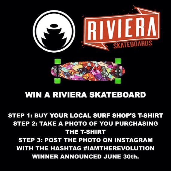 Friends!  We're spreading LOVE to your local surfshop and hopefully your passion for skateboarding in this giveaway with our friends @building_the_revolution - everything you need to know is ^ up there!  Big Thanks to @wnwsurf @gordonssurfshop...
