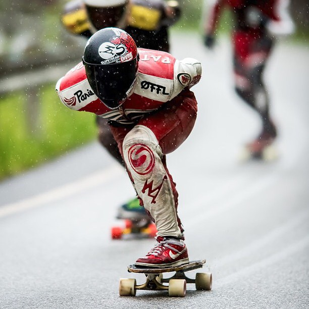 Flow rider @henningpat scored 4th place today at the @ekstremsportveko festival in Voss, and our other Norwegian rider @ali_nas was just in front of Henning in 3rd place! Congrats you two, keep killing it over there!