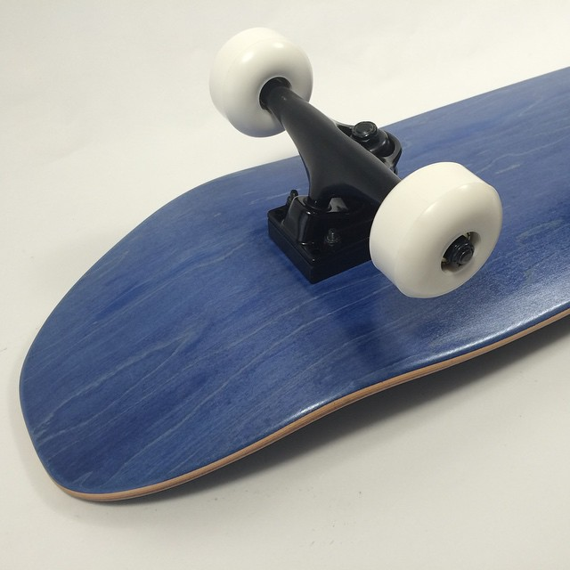 #thankyou #completes are selling fast! Here is one with #60mm #street #wheels #madeinamerica #skateshops #skatelife #skateboarding #longboard #cali #cruise #summergoals #supportskateboarding #thankyouskateboarding #getbuck #concretewave #skatepark