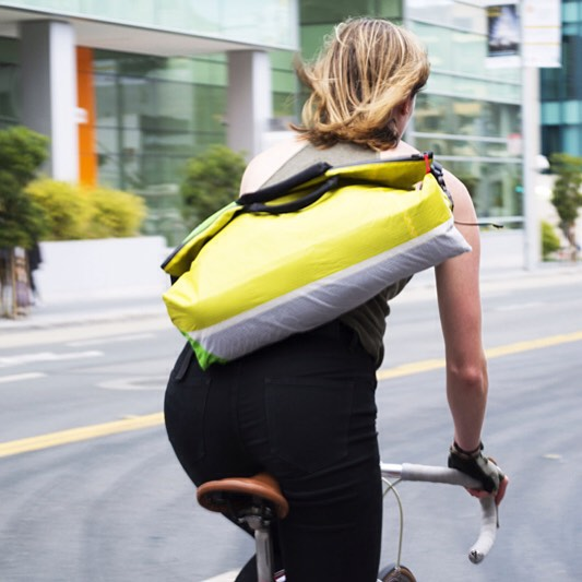 What started out as a collaboration project with the #Stanford d-School grew into a full blown everyday #messenger. Equipped with all the carrying styles and options for your commute or adventures, we know the Day Runner will be able to keep up //...