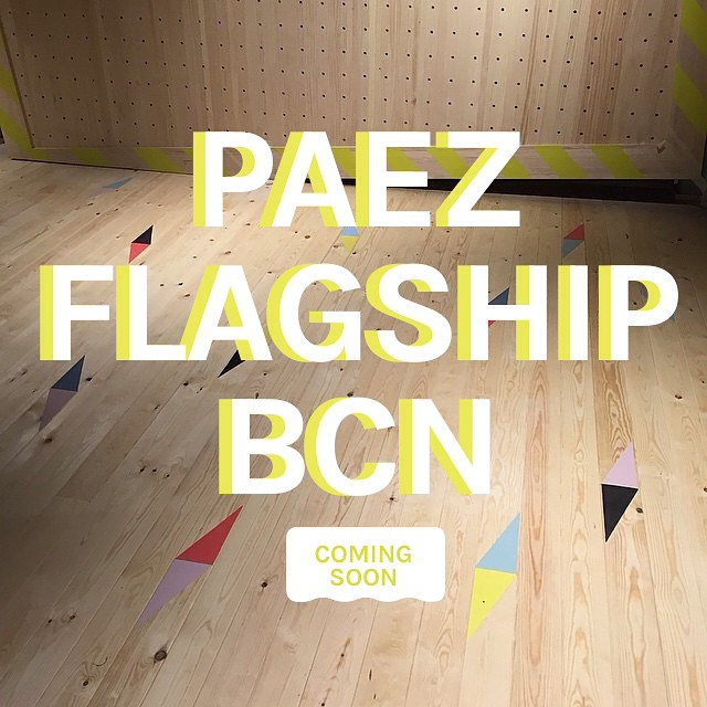 Final sprint! Barrio gótico coming soon! #Barcelona #Paez #tiendon