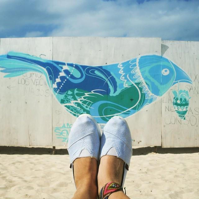 La mejor manera de disfrutar el verano #summer #bondis #enjoy