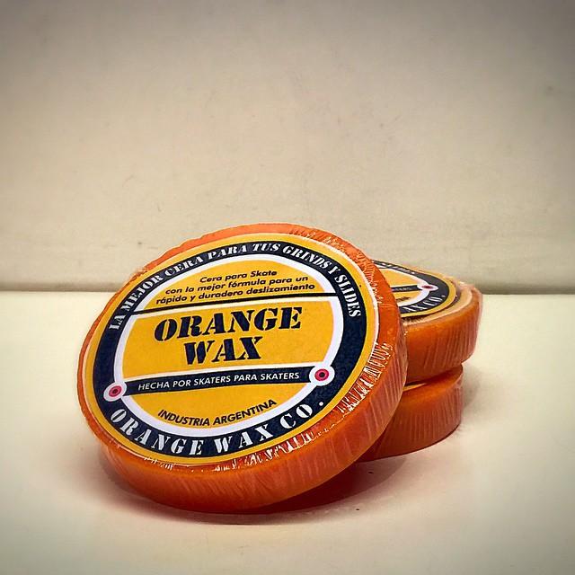 #skateargentino #skate #skatewax #OrangeWax #skatelife