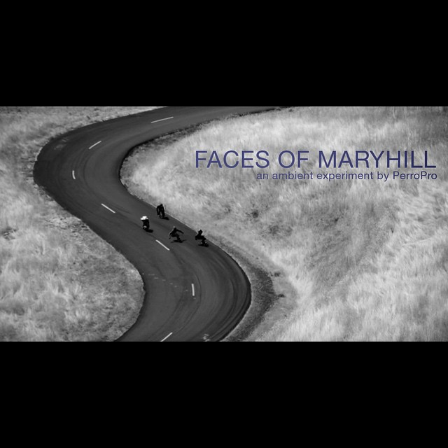 #maryhillfestivalofspeed Faces of #Maryhill is live! Check the link in our bio to experience the event through the eyes and ears of @perropro #maryhillfos2015 #maryhillFOS #loadedboards