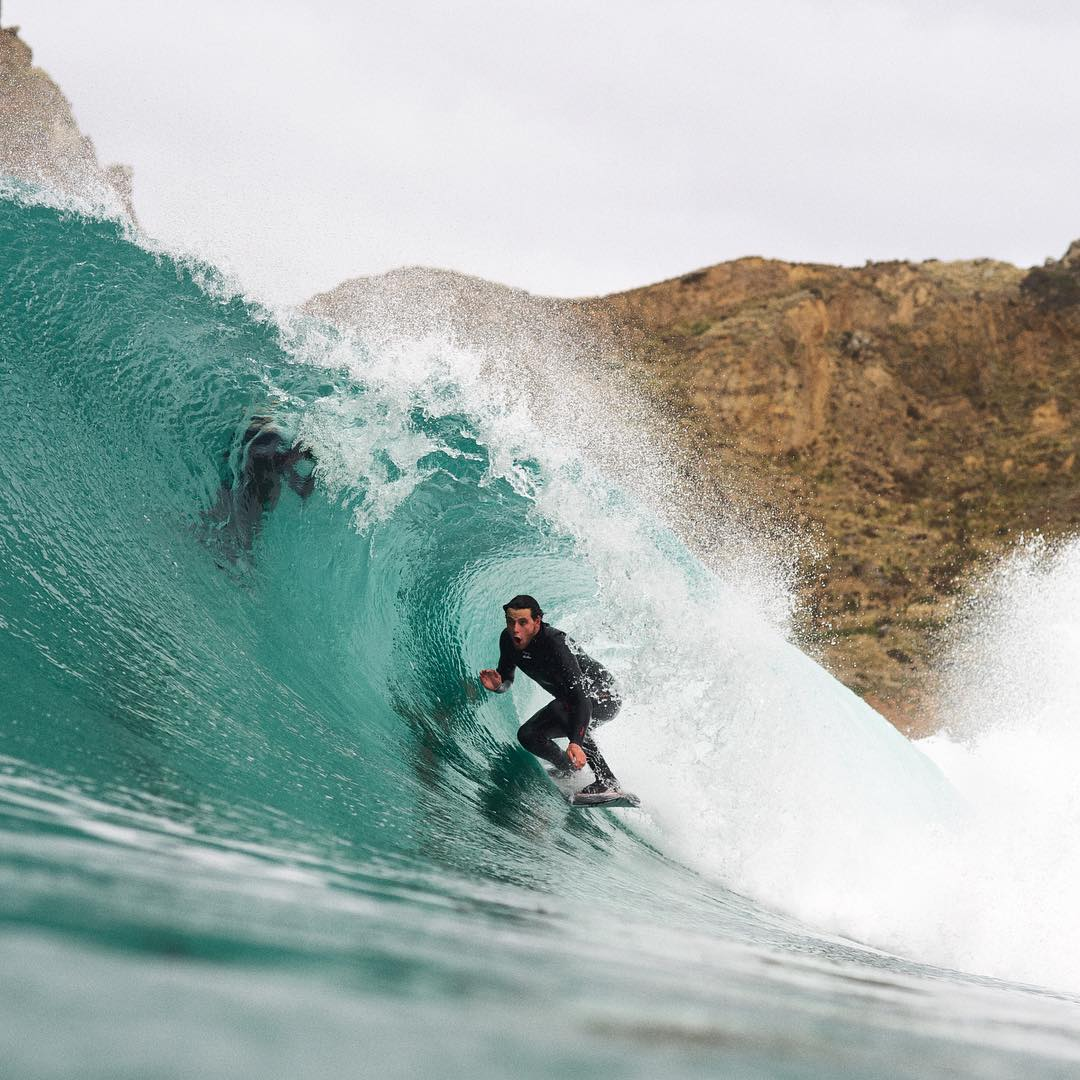 REAL AXE // Episode one is now live! Visit @stab's site or click the link in our bio to watch @tobycregan's series premiere starring @creedencecandyxx, @daverasta and the @billabong_newzealand crew as they surf, explore and oh so much more all over...