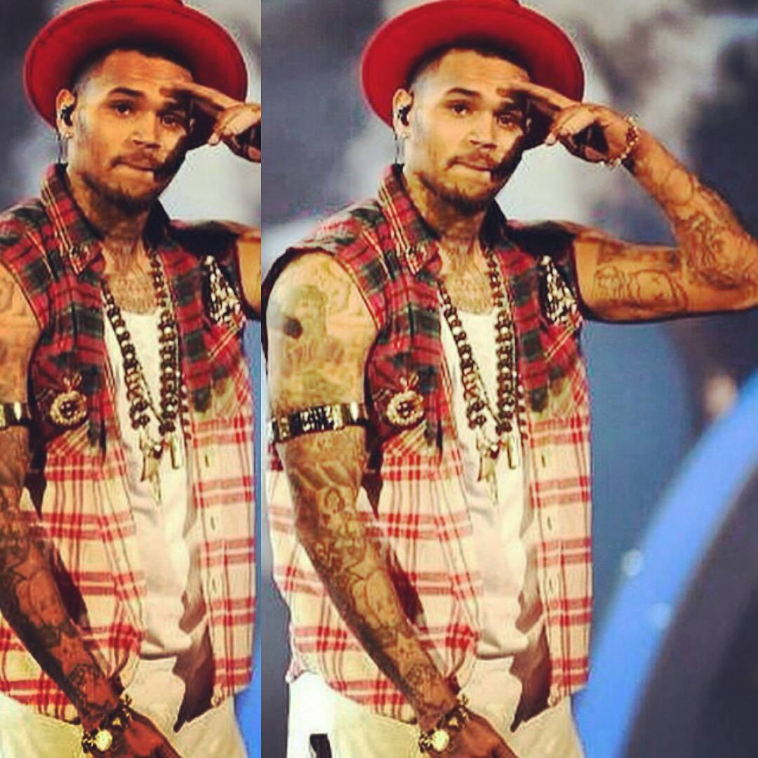 #chrisbrown #chrisbrownofficial #breezy #realnigga #thebest #damngood #teambreezy #respect #love