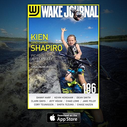 Like Father like Son! @darin_shapiro @kienshapiro @wakejournal #ronixlove #ronix2015 #likefatherlikeson #fortifedwithlakevibes