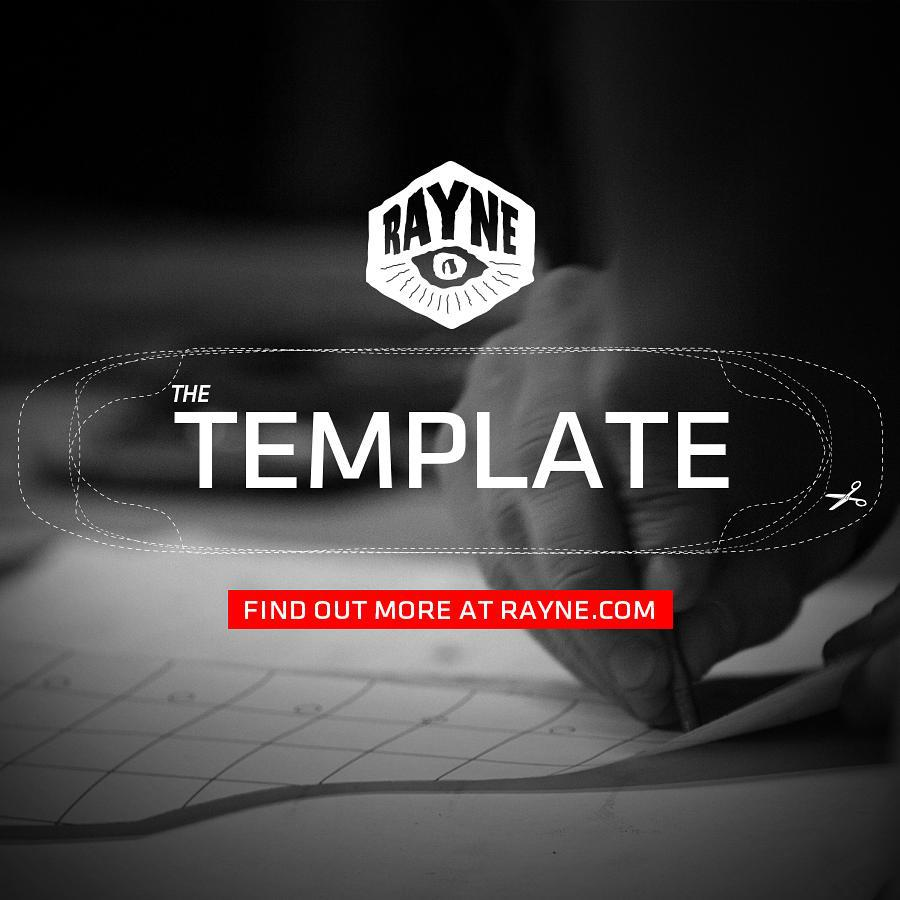 We have officially launched the #RayneChopShop contest today along with the release of the #RayneTemplate.  Click the link in our bio for more info! #wemakerayne #nowyoumakerayne