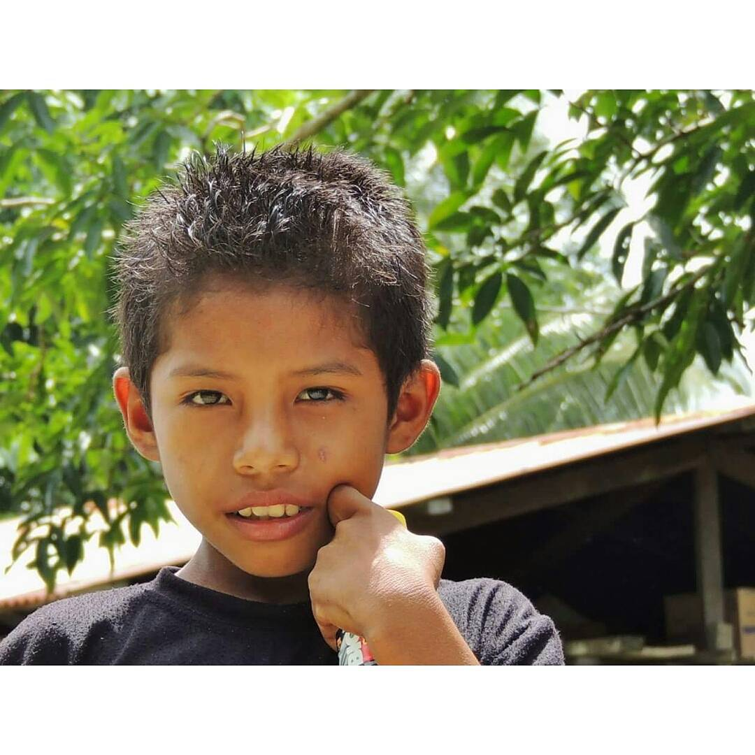Reminiscing about my experience in Guatemala last July. One of my favorite memories of this trip was playing barefoot soccer in the mud during a torrential downpoor with this little boy and all of the other kids in the village.