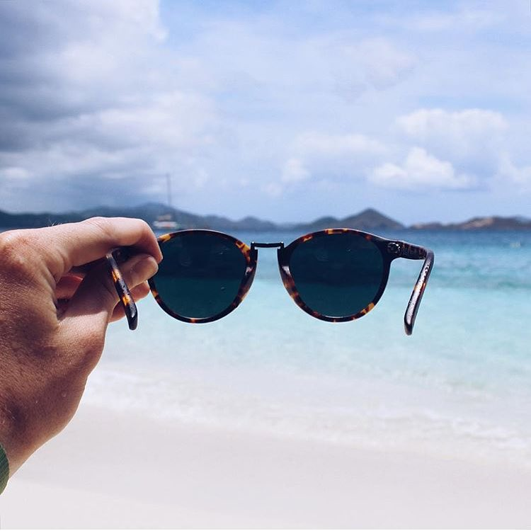 Today's #FanShotFriday goes to @iamsethbaker Did you know we give out free shades every week? Snap some creative VZ inspired Instagram shots and tag em #vonzipper and @vonzipper and the next pair of free sunnies could be yours!! If your profile is...