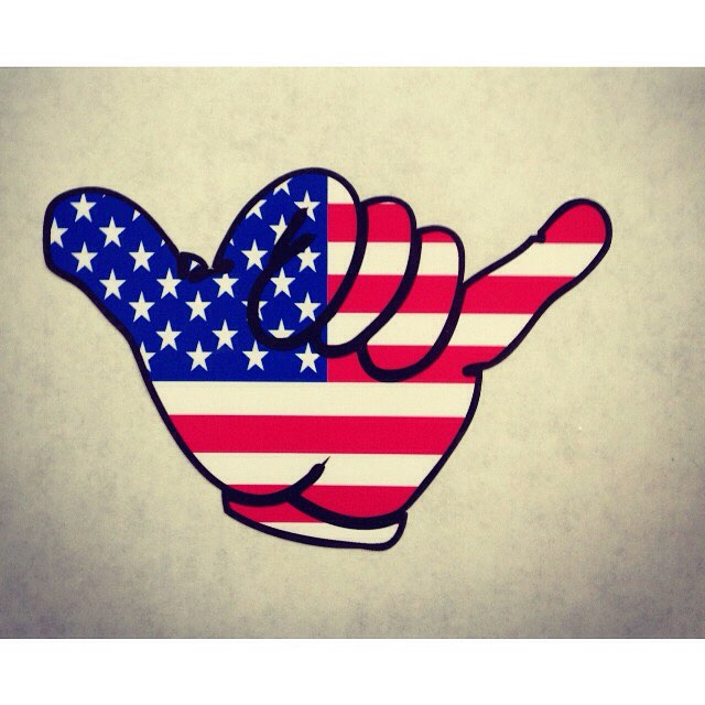 happy #independenceday! #4thofjuly #independence #america #fireworks #holiday #hangloose #redwhiteandblue #flag #revolution #surf #skate #fun #bbq #beach #family #friends #celebrate #onenation #USA #memories #summer #sand #happy4th #july4th #1776...