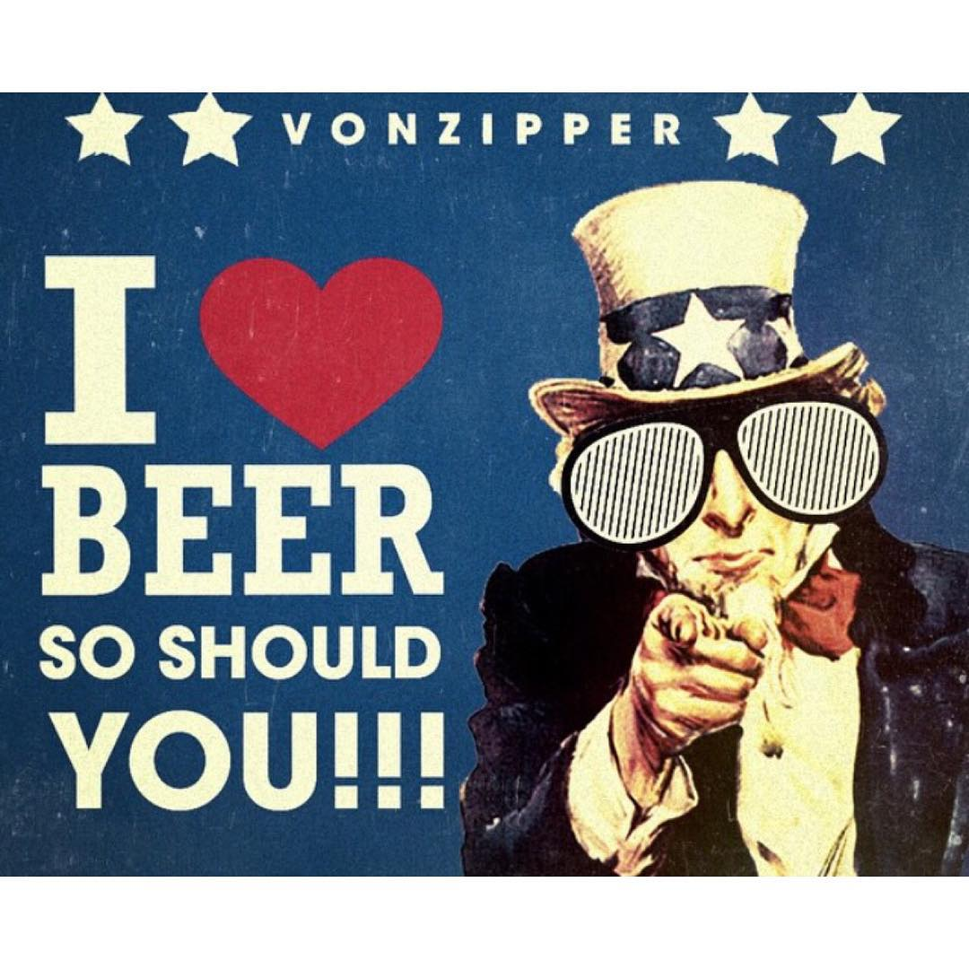 Cheers America