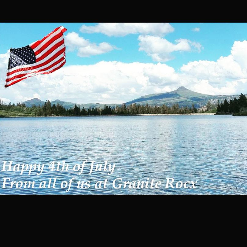 Happy 4th of July!! #getoutdoors #4thofjuly #adventure