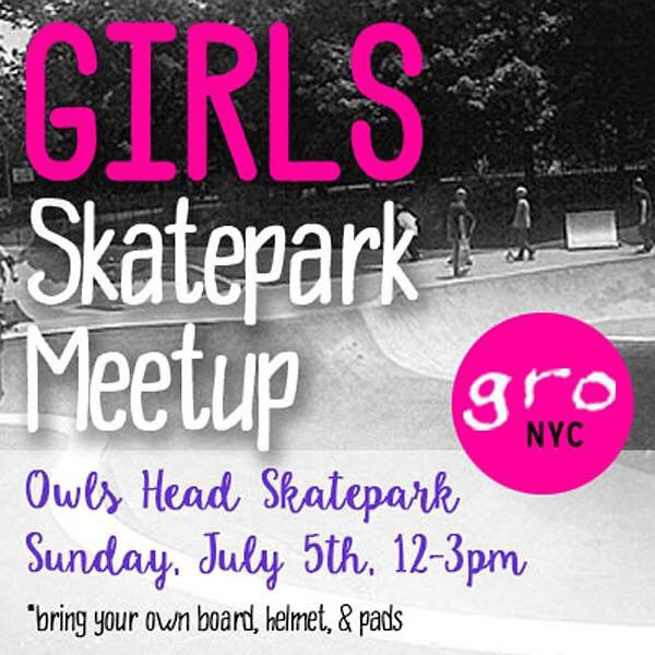 Come by tomorrow #ridetrue #girlsthatskate #ladieofshred #skatenyc Also don't forget to check out the link in our bio!!!!!!