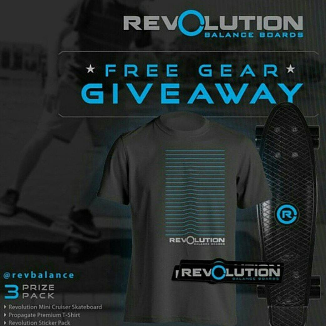 We will be posting our winner soon! #revbalance #findyourbalance #monthlygiveaway #boardsports #skimboarding #skateboarding #wakeskating #wakeboarding #surfing #longboarding #paddleboarding #SUP #windsurfing #kiteboarding #train #fitness #balance #yoga...