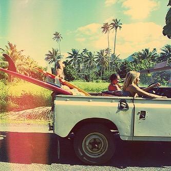 Ready for adventure  #holiday #celebrate #happyfriday #surftrip #vacation #surf #travel #adventure #sea #getaway #seastreetstudio #OKIINO  Pic: ridemonkey.com
