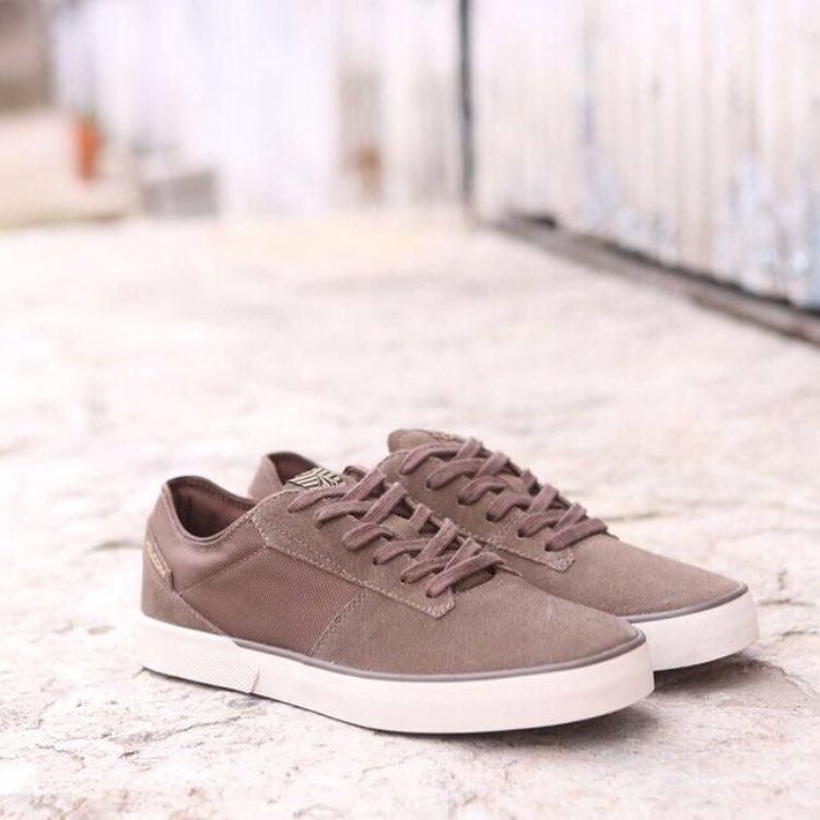 Steelo #Volcomfootwear #AW15 #TrueToThis