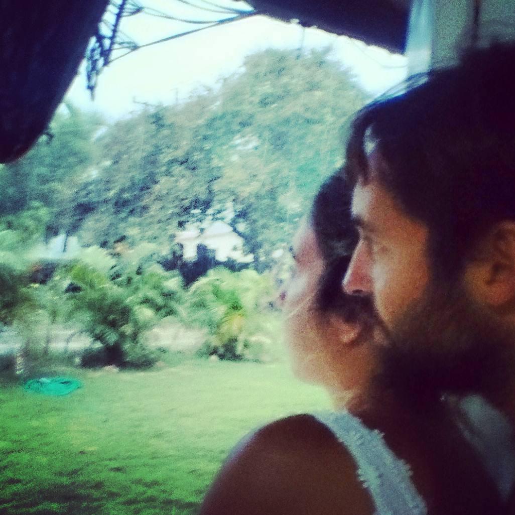 Viendo como llueve #panama #lluvia #rainseasson #santaclara #cocle