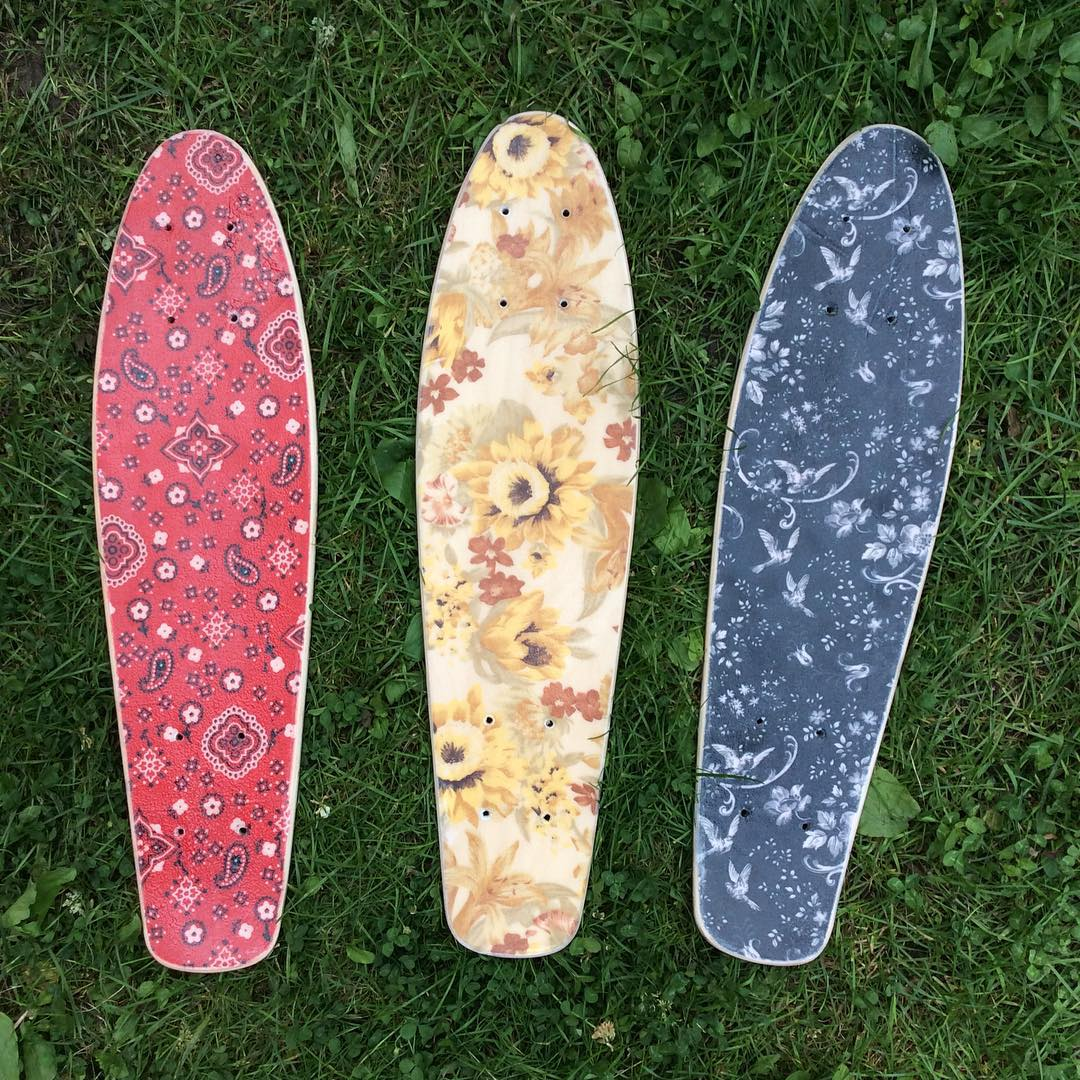 3 New #AkelaSurf Creatures