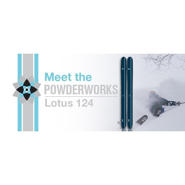 We have been deeply immersed in the R+D Lab over the past few months. The hunt for ski perfection has begun anew: this time at more elemental levels as we search for axiomatic relationships between shape and flex pattern.  The first Powderworks ski to...