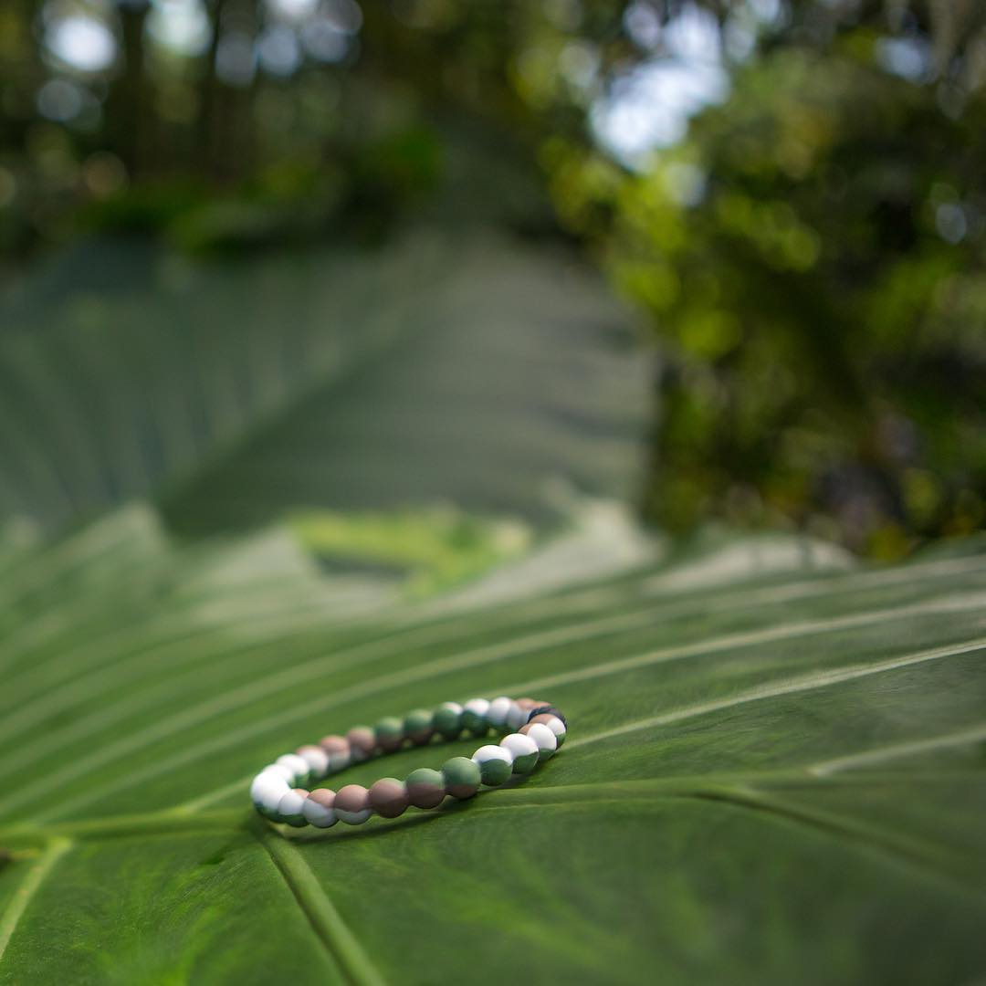Turn over a new leaf #livelokai  Thanks @sandervdberg