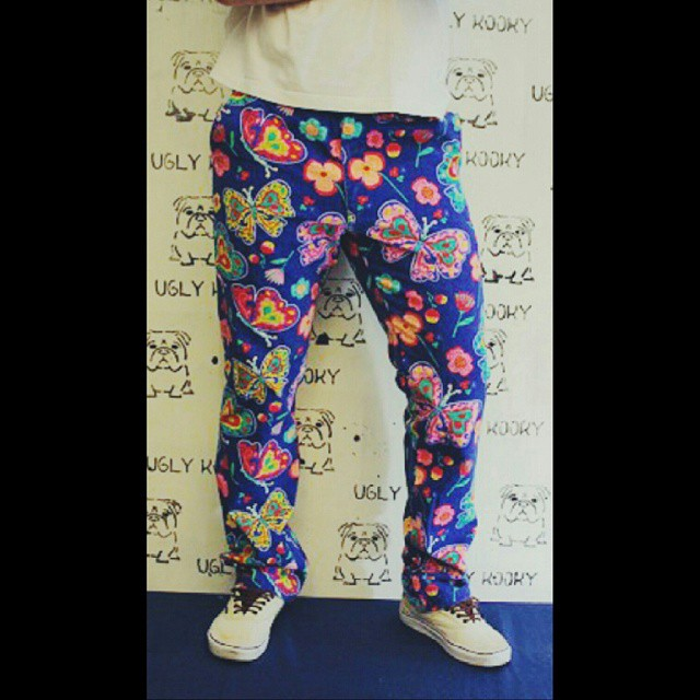 Que opinan de nuestros nuevos #ButterKooky ?! Tienen onda no ? Excelente pantalón para cualquier momento del día !