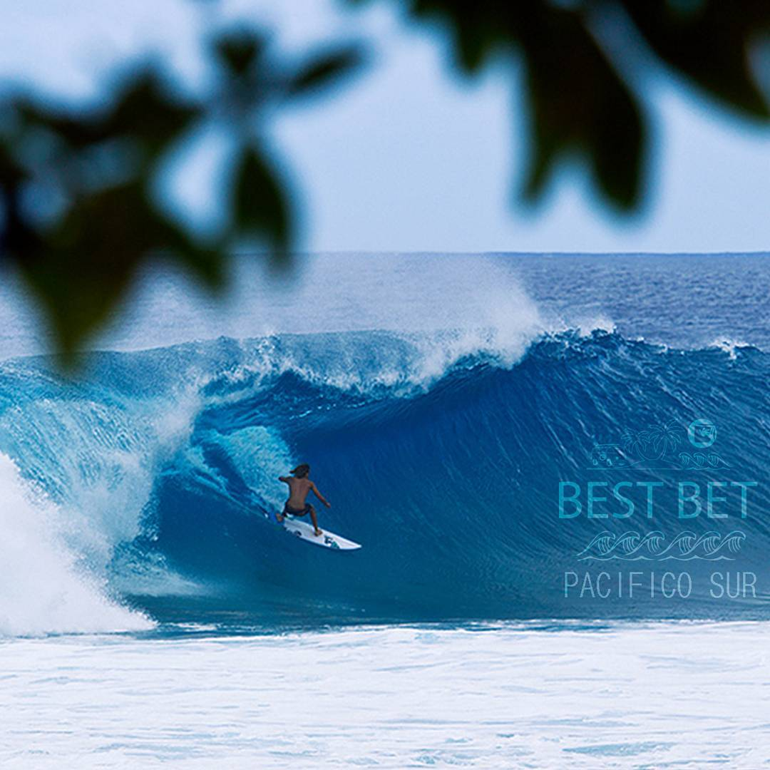 Pacífico Sur! El destino recomendado para surfear en Julio!! #bestbet #july #tonga #tahiti #fiji #tavarua #cloudbreak #restaurants #teahuppo #maetuanis #followthesun