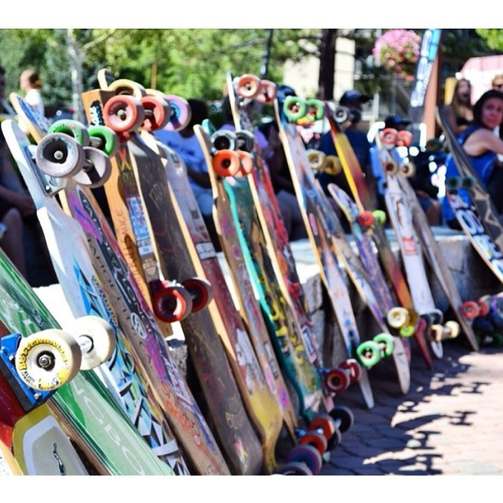 It's that time of the year again...B4BC's 11th annual Skate The Lake 28-mile longboard-a-thon is coming back to #LakeTahoe on August 15th!  Registration is now open—sign up and learn how you can fundraise for epic prizes from @gopro, @sector9,...