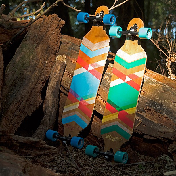 The Pioneer cruisers waiting for the next summer session. #longboard #longboarding #longboarder #dblongboards #goskate #shred #rad #stoked #skateboard #skateeveryday