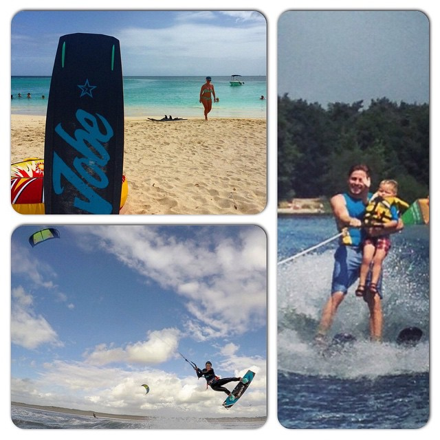 Moments to treasure. What type of watersports do you love to practice? #jobemoments #watersports  Thanks @sukierobertson @hud5on and @freekschool for sharing yours