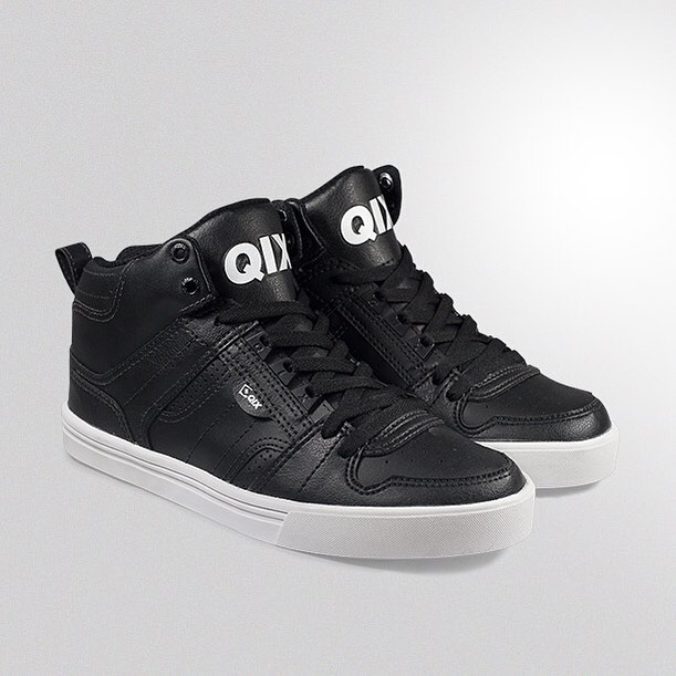 Quem aí tá afim de um #QIX Squad? Compre agora em nossa loja virtual www.qixskateshop.com.br  #qix #skate #tênis #squad #qixskateshop